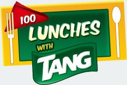 Tang-tastic