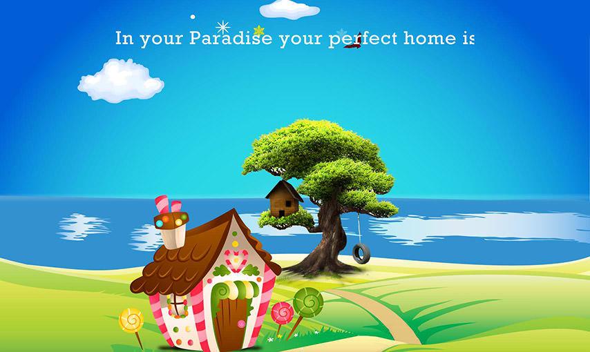 Candyland Quiz App