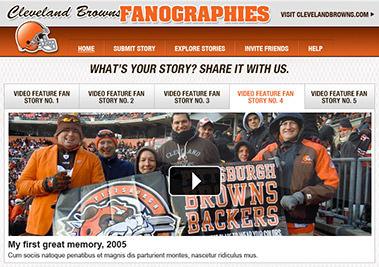 Share story app