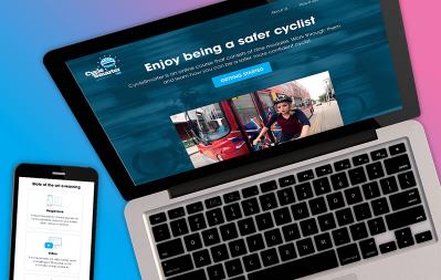 CycleSmarter eLearning App