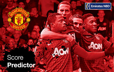 Manchester United Score Predictor