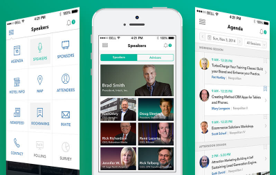 Event & Conference Management App
