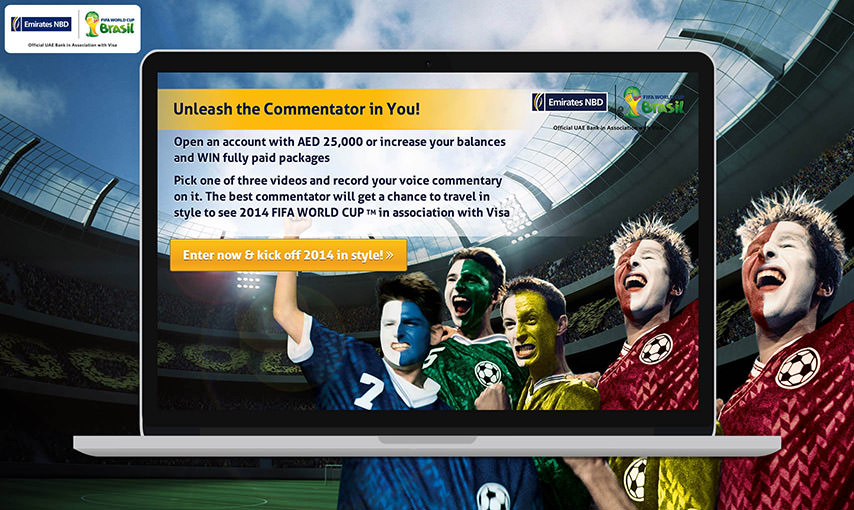 Fifa facebook app