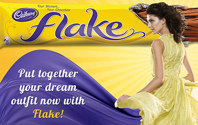 Flake Fashion Competition