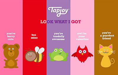 TapJoy Gifting
