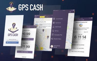 GPS Cash