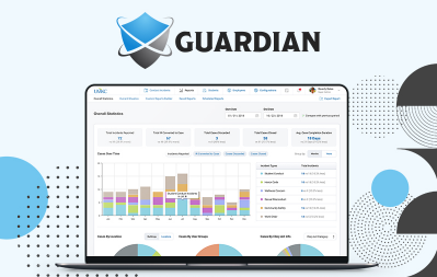 Guardian Case Management Software