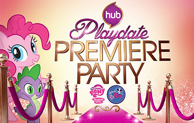 Hubworld Playdate Premier