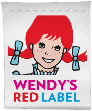 Wendys Red Label