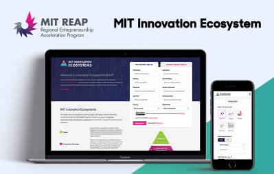 MIT Innovation Ecosystem