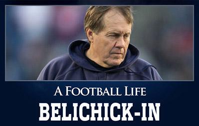 NFL Belichick-In