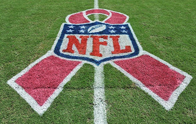 NFL - Breast Cancer Awareness