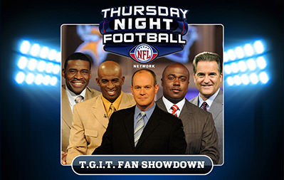 T.G.I.T. Fan Showdown