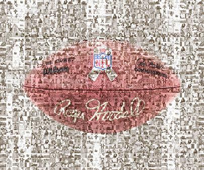NFL Mosaic App