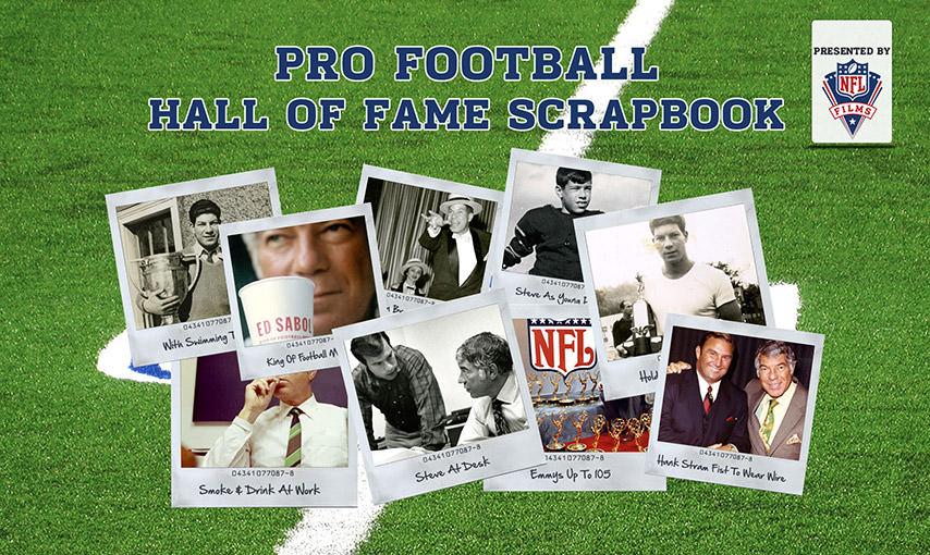 NFL Films App