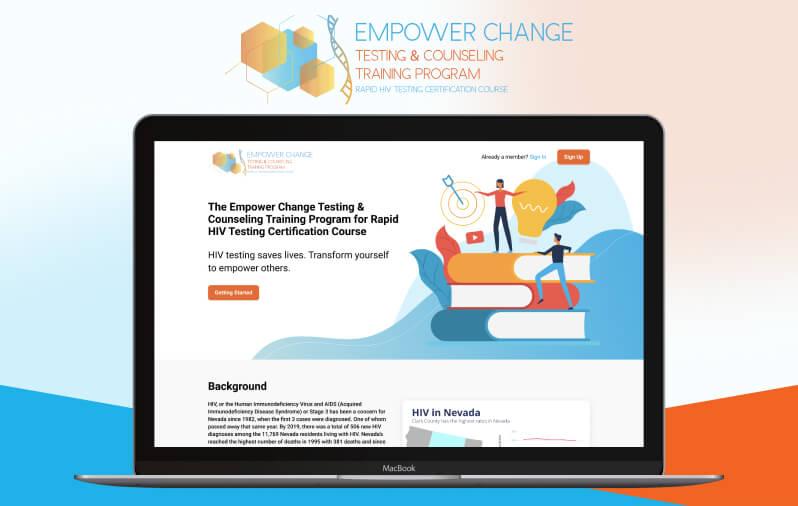 Empower Change - Online Training & Certification