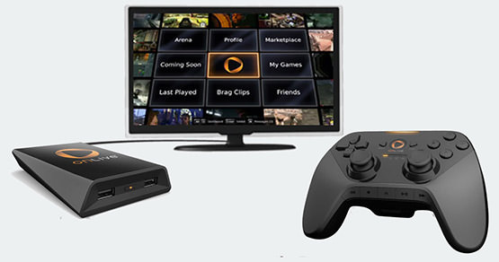 Onlive Product