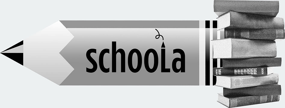 Schoola concept