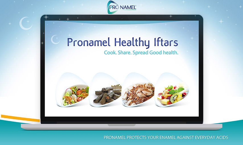 Healthy Iftar Recipe App