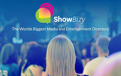 ShowBizy Media Portal