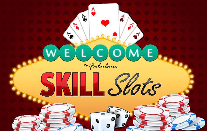 Skill Slots