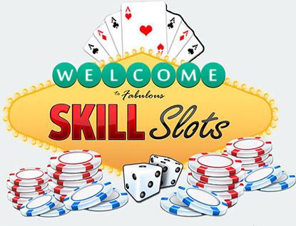 Skill Slot Logo