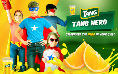 Tang Hero Facebook Application