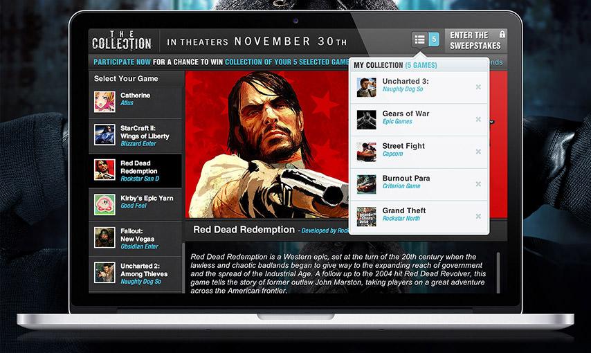 IGN Facebook App