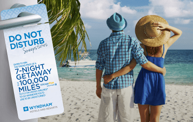 Wyndham Hotel Sweepstakes App