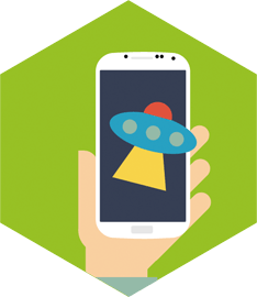 app development android
