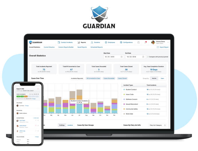 Guardian Case Management Software