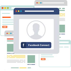 facebook connect app