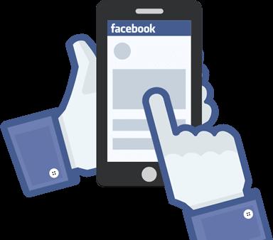 facebook page development