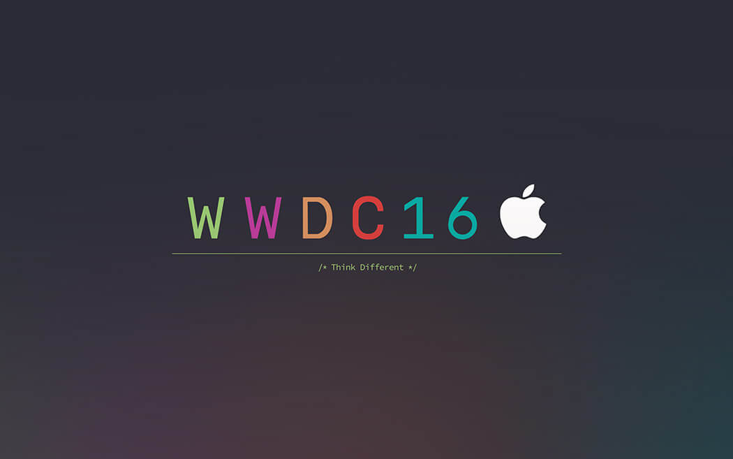 Top 5 things from WWDC 2016 that excite us