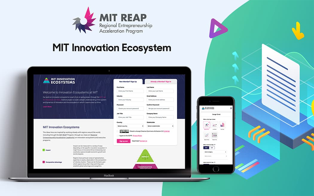 MIT Sloan School of Management Research App