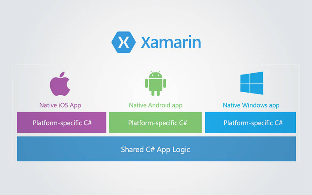 5 Best Cross Platform Mobile Development Tools