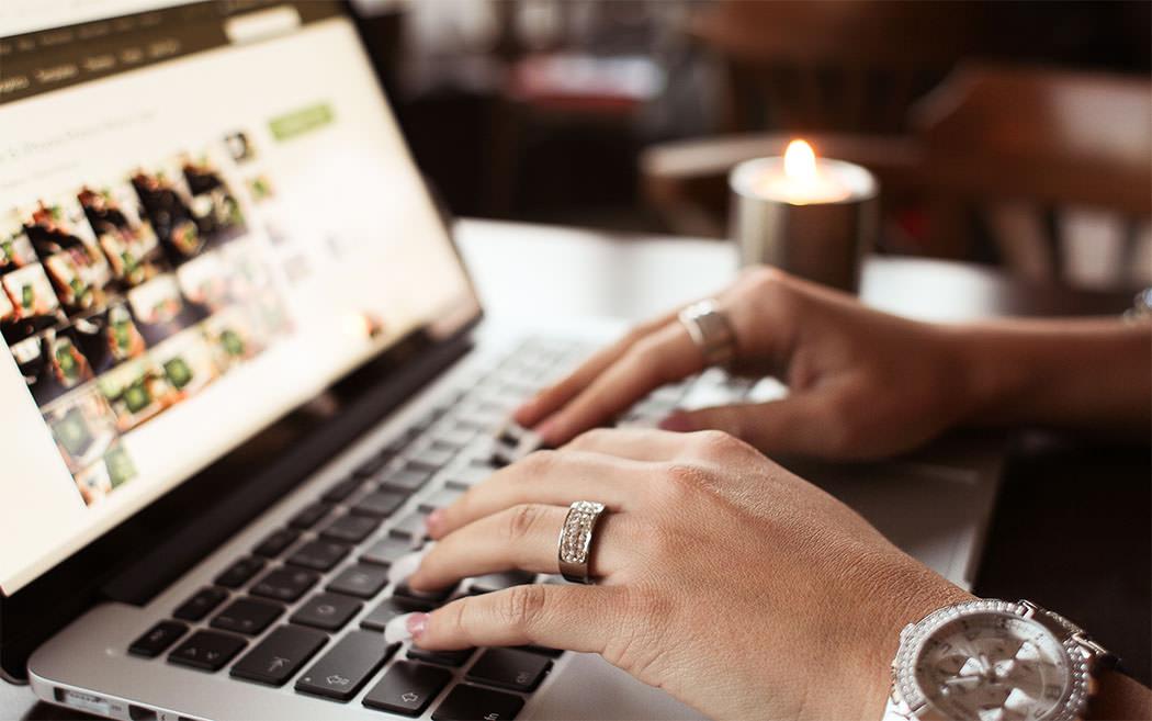 Consumer Behavior and Website Design