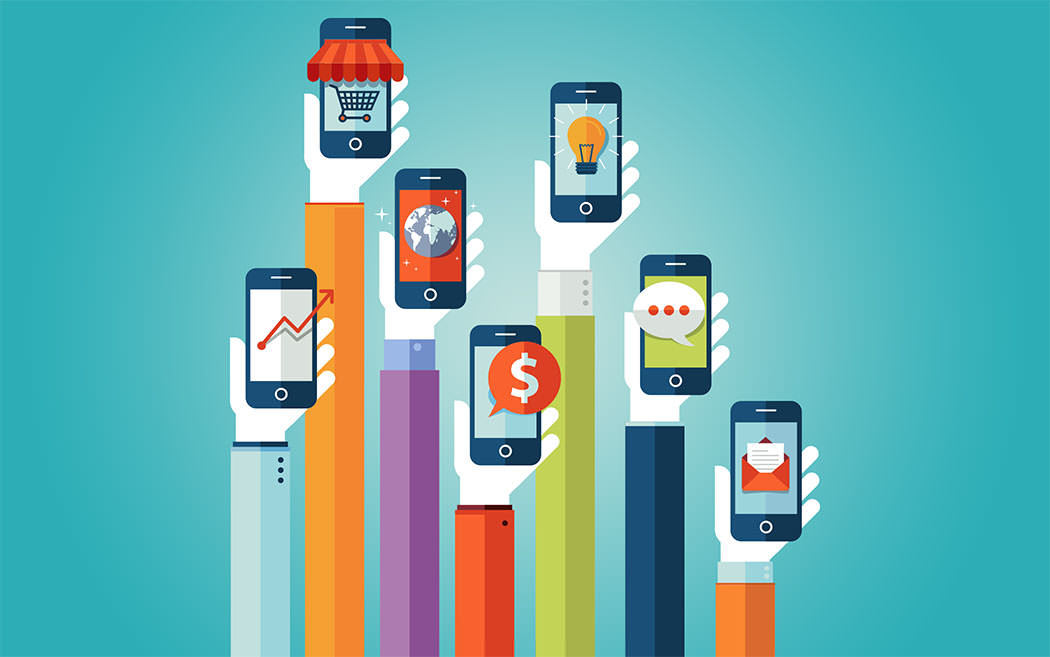 Why Businesses deserve a custom mobile app, Designing and Development