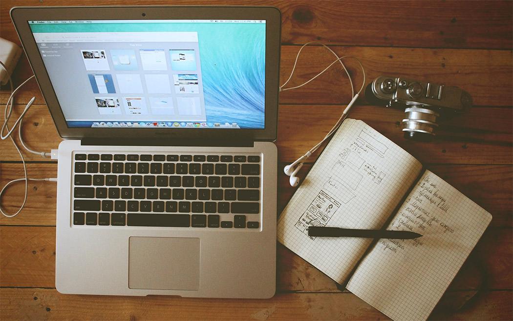 Plan Your Digital Presence