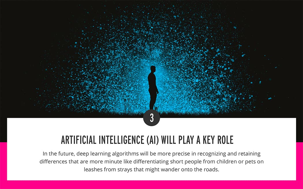 Artificial Intelligence (AI) will play a key role