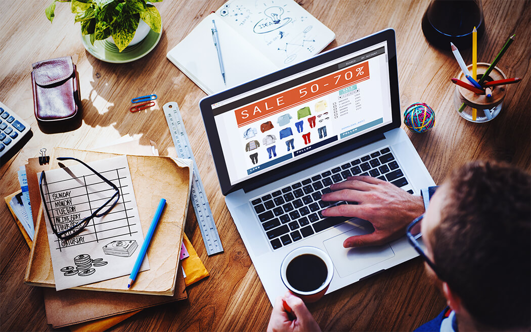 Five Things An E-commerce Business Should Do In 2015