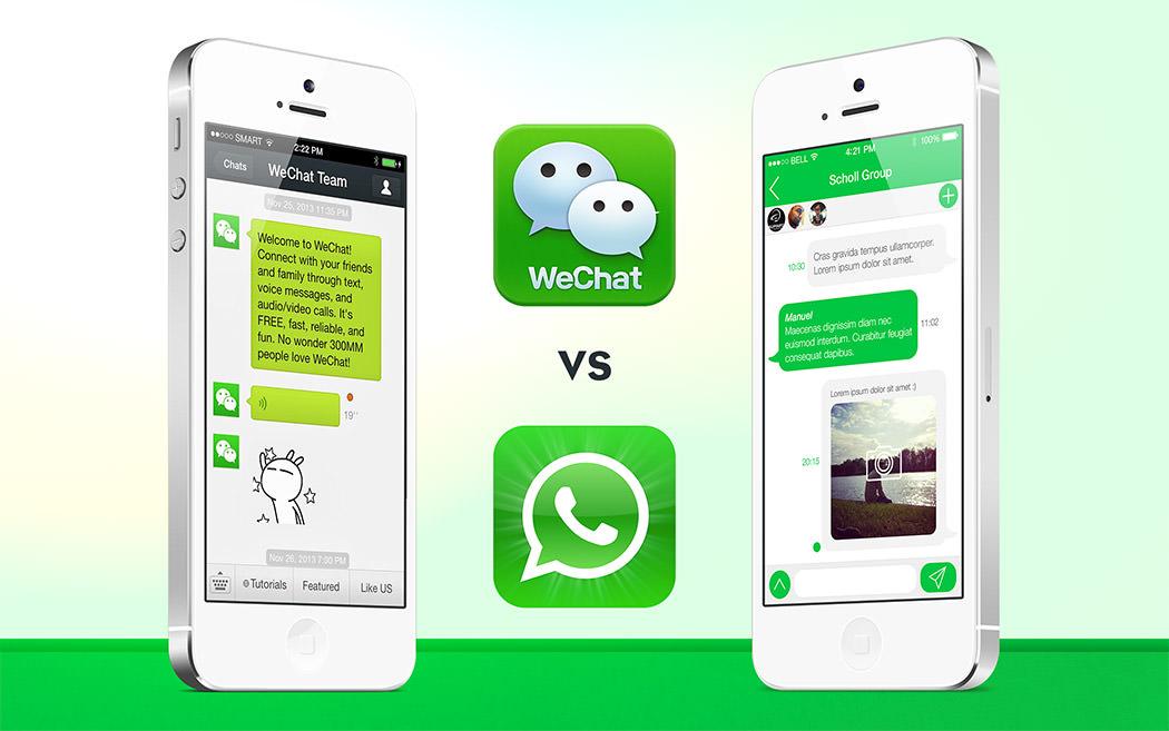 WeChat Opens Ecommerce Platform on Mobile Phones