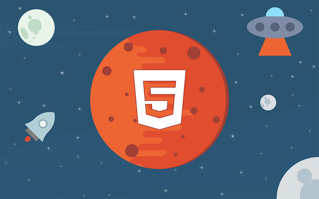 10 Remarkable Examples of HTML5 Websites