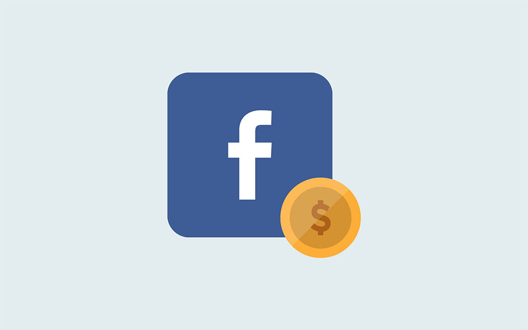 Facebook Monetization – Introducing Payment Products