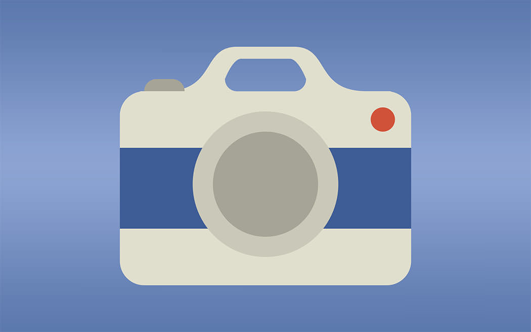 Facebook Introduces Shared Albums
