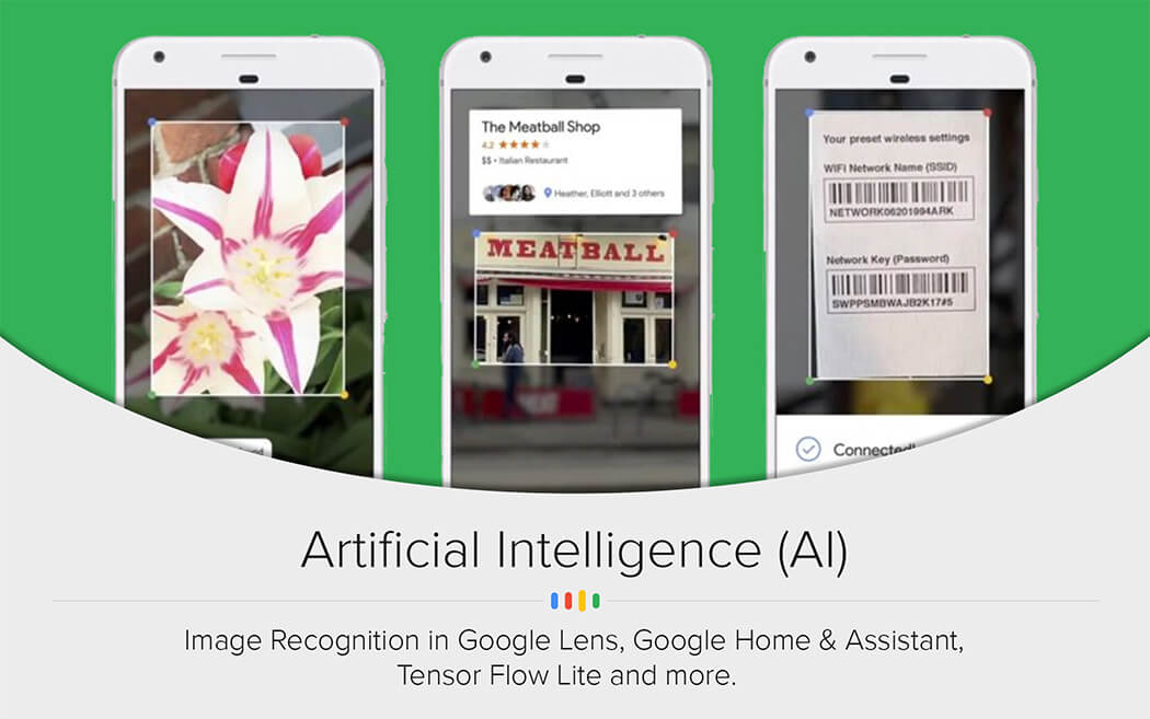 the flurry of advances concerning artificial intelligence Advances in artificial intelligence have the potential to supercharge medical  research and better detect diseases, but it could also amplify the.