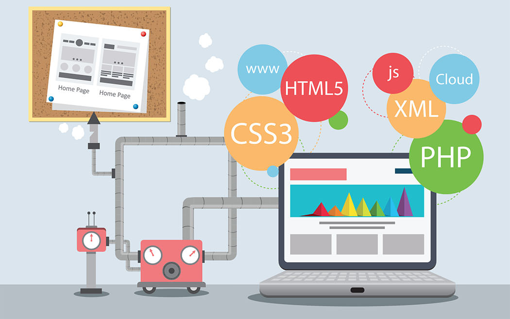 What to look for when hiring a web development company?