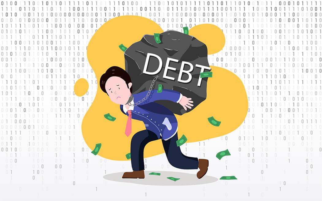 Substantial Decrease in Technical Debt