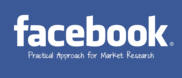 Facebook Marketing Research
