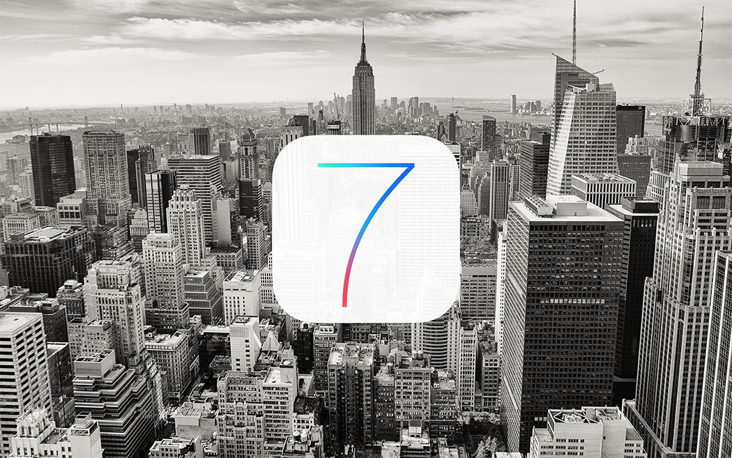Optimizing Apps for iOS 7: New perspective for Design and Development